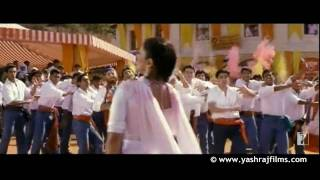 "shahrukh khan 2009 X ""soni soni - Mohabbatein"" HD"