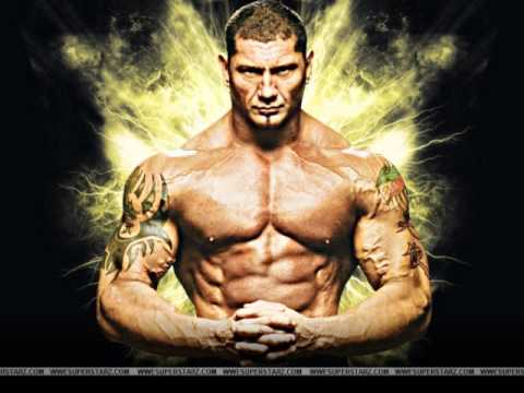Batista theme song (i walk alone) with download link