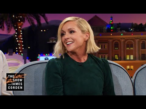 Jane Krakowski Helped Run an Illegal Magic
