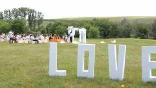 Выездная регистрация....Свадебный Декоратор!!(, 2013-08-16T08:52:06.000Z)