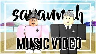 Diviners - Savannah ROBLOX MUSIC VIDEO
