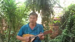 Nhạc phẩm Chiến sĩ Vô danh - Phạm Duy- Đàn Mandolin