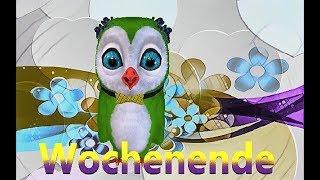 видео Guten Morgen Freitag Gruß