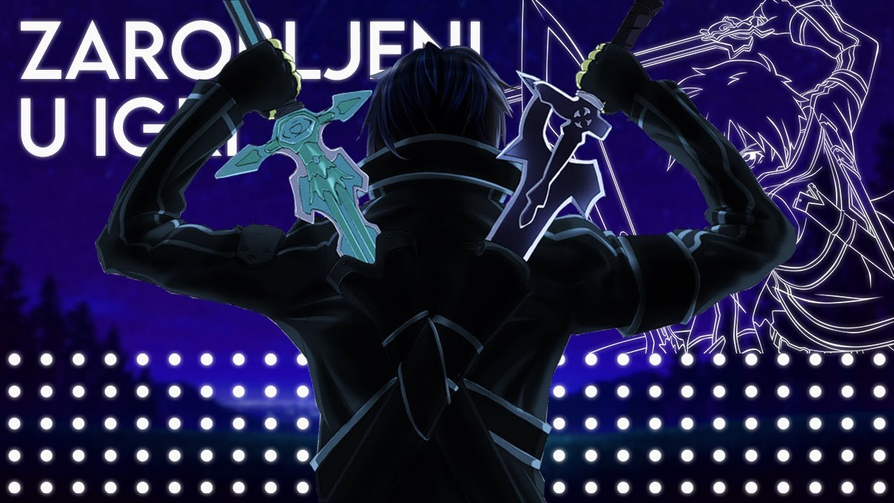 Sword Art Online: Zarobljeni u Virtuelnom Svetu