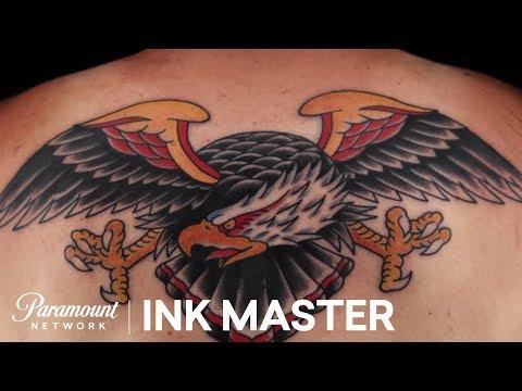 Ink Master Season 5, Episode 7: