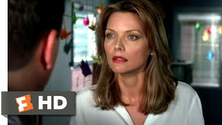 I Am Sam - People Like Me: Rita (Michelle Pfeiffer) encourages Sam ...