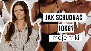 JAK skutecznie SCHUDNĄĆ 10kg w NOWYM ROKU? - 10 trików | CheersMyHeels