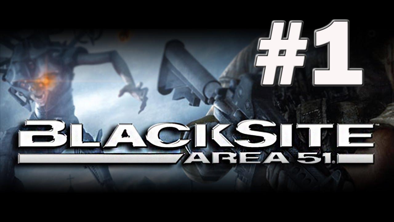 Download Прохождение BlackSite: Area 51 (Часть 1)