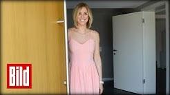 RTL 2 News-Moderatorin ganz privat - Sandra Kuhn zeigt BILD ihr neues Zuhause