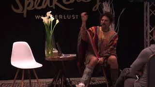 David Wolfe: Detoxification Strategies