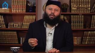 """Savol-javob: """"Farzand ko'rmagani uchun ajrashish joizmi?"""" (Shayx Sodiq Samarqandiy)"""