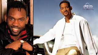 Will Smith vs Dr. Alban - Men In Black (Sing Hallelujah) (Deluxe Version) (S.I.R. Remix) | Mashup