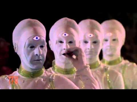 Neil Marshall on BATTLE BEYOND THE STARS