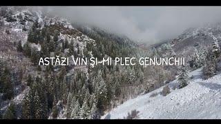 Download lagu Astazi vin si mi plec genunchii - Gabi Iluț