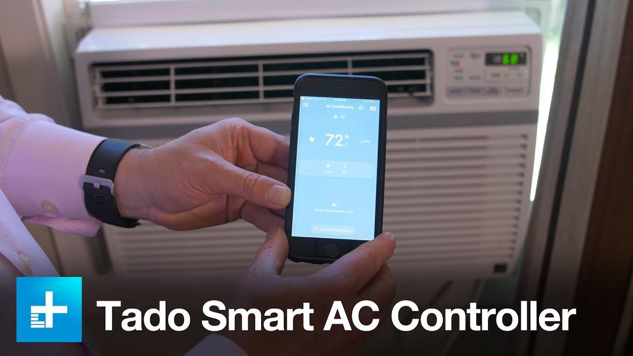 Tado Smart Air Conditioner Control - Hands On Review
