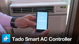 Tado Smart Air Conditioner Control - Hands On Review