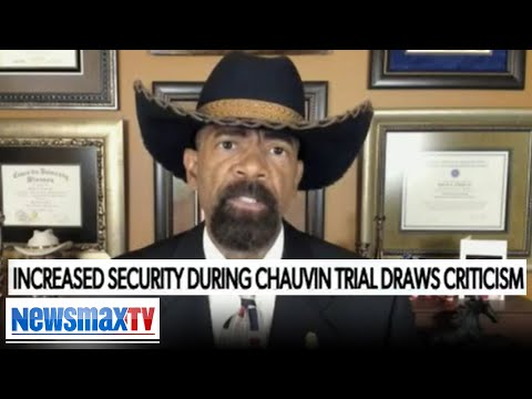 Nation awaits Derek Chauvin trial with extra security