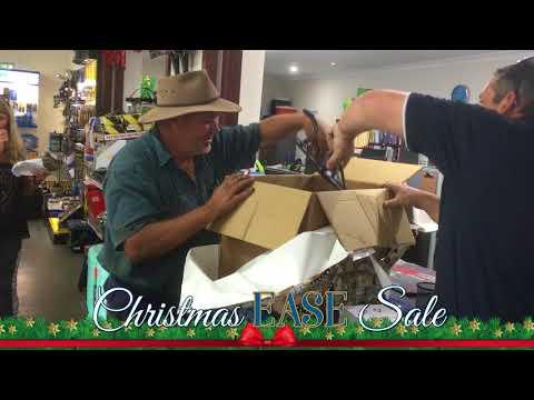 Christmas EASE Sale - Prize Winner no.5