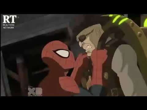 Download Ultimate Spider-Man season 4 episode 17 part 5 in hindi dubbed