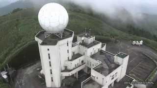 20140510五分山氣象雷達站