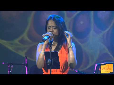 Raina Beeti Jaye [Mahalakshmi Iyer Live presented by Dhrishti at  The Meadows Club]