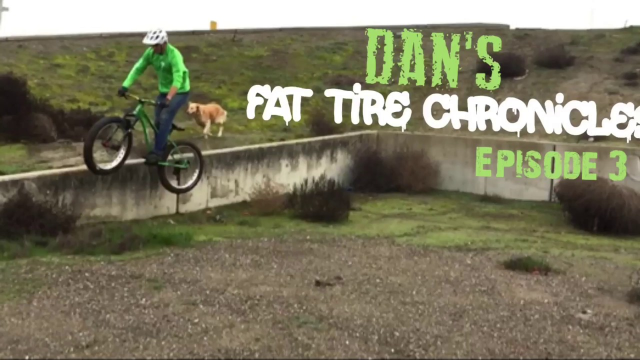 Nextie Wheels And Fat Bike Street Trials Youtube