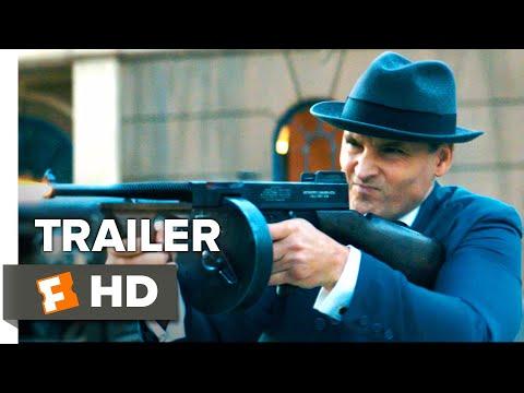 Gangster Land Trailer #1 (2017) |...