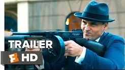 Gangster Land Trailer #1 (2017)   Movieclips Indie