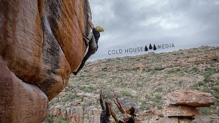 A Climbing Travel Guide To The Rocklands || Cold House Media Vlog 064