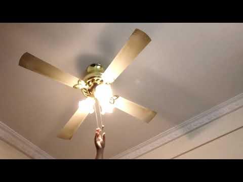 Crompton Uranus Ceiling Fan Review