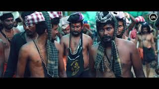 Malai Melae ||Tamil Ayyappa Devotional Song|| Charana Geetham || Dr. Geetha Mohandhas || Viswajith