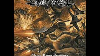 Serpent Obscene - Execution