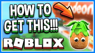 HOW TO GET THE SLIME POTION | Blox Hunt | Roblox KCA 2017 Event