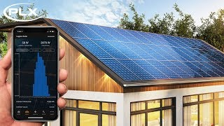 Kickstarter's Best 💡 Legion Solar 3 Solar Power Systems
