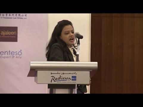 Neha Jayaswal, Abbott Laboratories, Patent Counsel,  UAE - IIPLA 4th Dubai IP Congress 2018