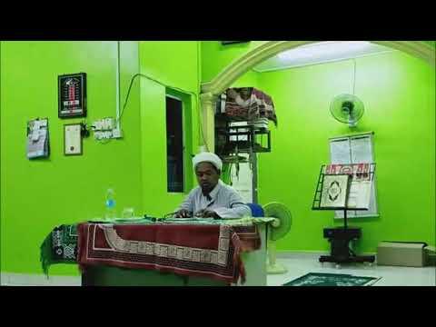 Download Ustaz Bukhari Musa 20191014