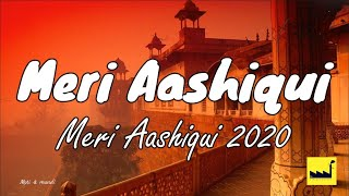 Baarishein Aa Gayi, Aur Chali Bhi Gayi - Jubin Nautiyal | lyrics (The Lyrics Factory)
