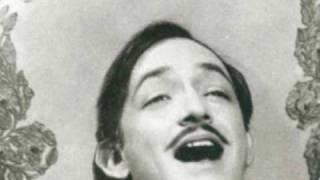 JORGE NEGRETE - MEXICO LINDO
