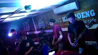 Gambar cover our story F.U live at poelang kampoeng cafe depok
