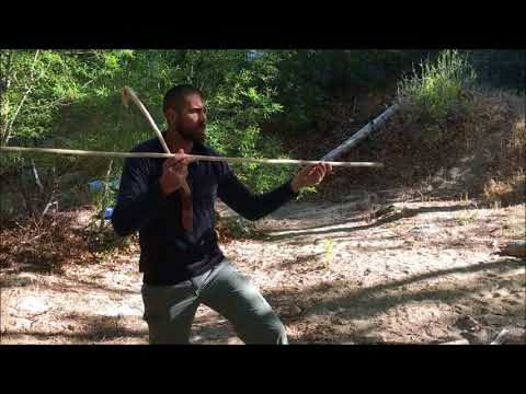 The Best Survival Tool For Hunting: The Atlatl