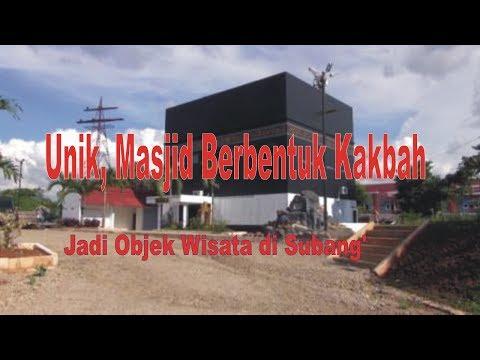 unik,-masjid-berbentuk-kakbah-jadi-objek-wisata-di-subang'