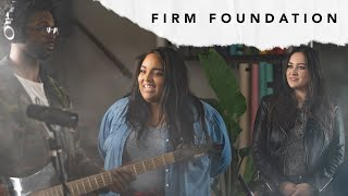 Nashville Life Music - Firm Foundation (Taylor House Sessions)