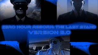Crossfade Cold - CCG REBORN+ Download Link - Command and Conquer Generals Reborn Soundtrack