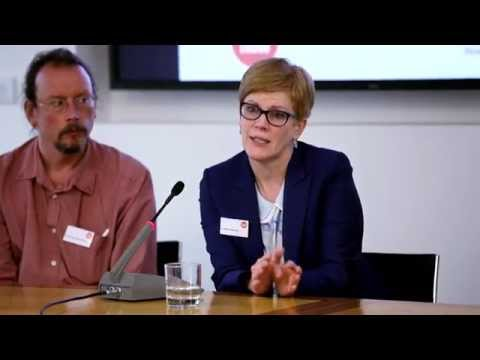 Vaccine Implementation: Dr Mary Ramsay, Public Health England