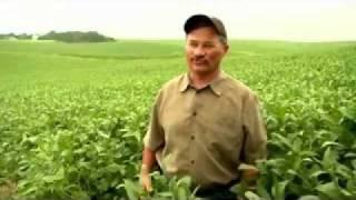 Nebraska Soybean Farmer Chuck Meyers Discusses Modern Agriculture Production