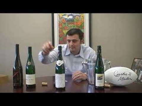 German Wines And The Rieslings That Make Them. - Episode #70