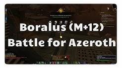 WoW: Belagerung von Boralus Guide für Mythisch+ (BfA Dungeon)