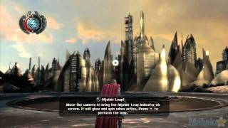 Thor: God of Thunder - Game Walkthrough 1 - Invasion of Asgard Part 1