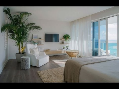 FOR SALE! South Beach Penthouse with ocean views at 1 Hotel & Homes
