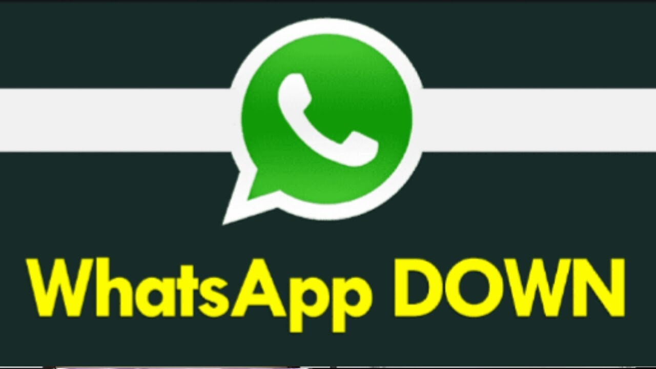 India Faces Calm And Peace Due To WhatsApp Down